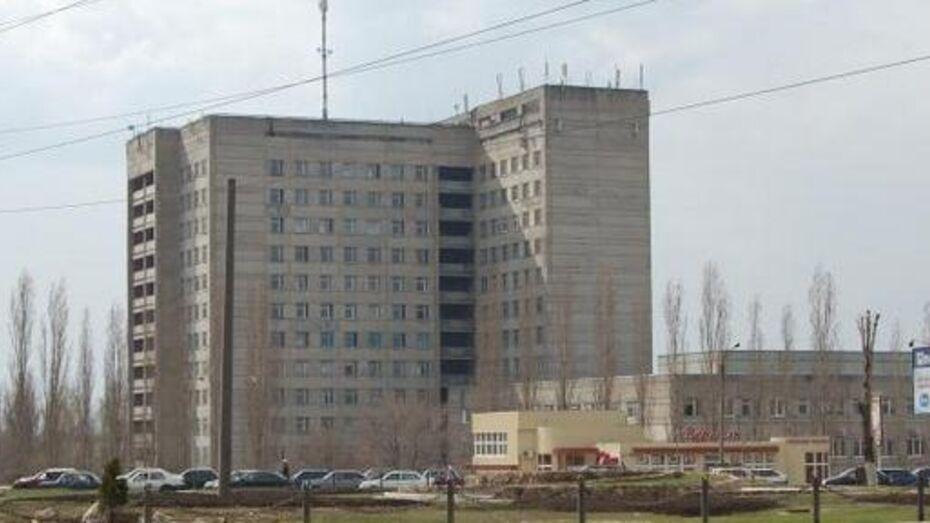 В Воронеже у БСМП найден труп разорившегося предпринимателя