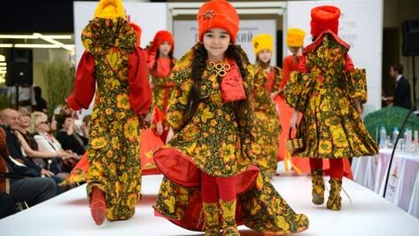 Фестиваль моды «Губернский стиль» переехал из Воронежа в Тулу