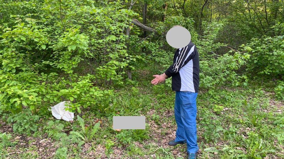 Подозреваемого в расчленении жительницы Воронежа оставили в СИЗО