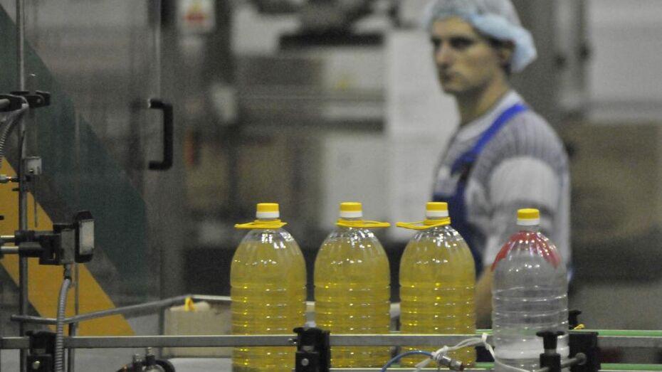 Стоимость подсолнечного масла в России рекордно взлетела