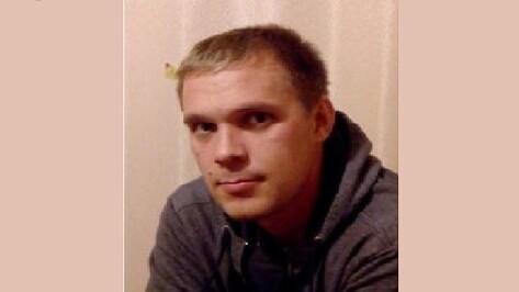 В Воронеже пропал 31-летний мужчина