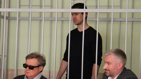 Бывшего вице-мэра Воронежа оставили под домашним арестом еще на месяц