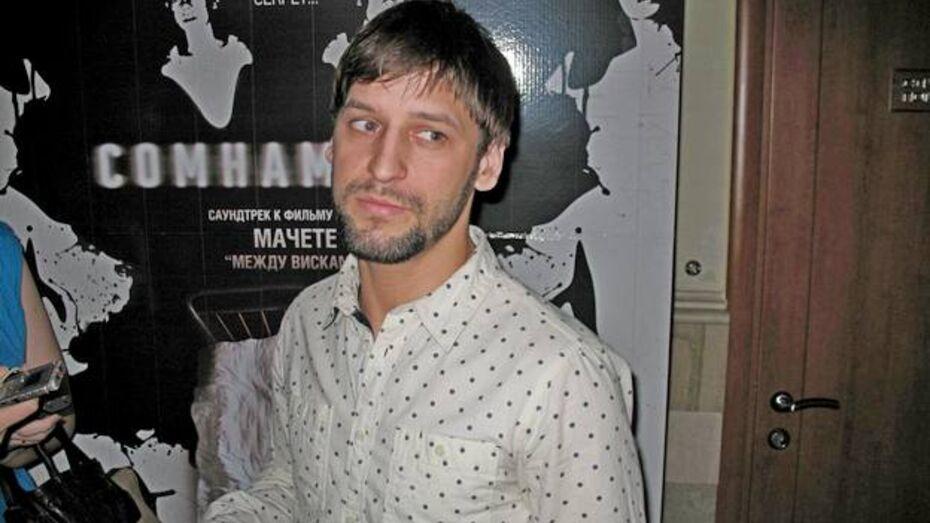 Создателей триллера «Сомнамбула» всю поездку в Воронеж преследовало зловещее число 13
