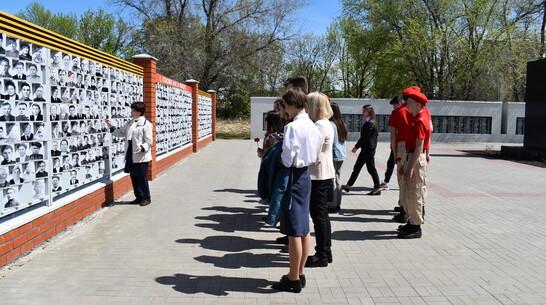 Борисоглебцев попросили поделиться фото ветеранов ВОВ и тружеников тыла