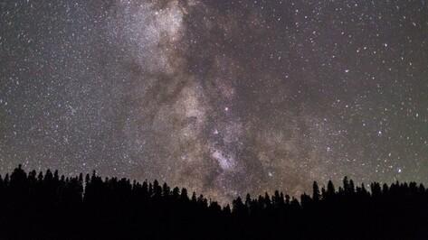 Звезды-2016. Что воронежцы увидят в небе в Новом году