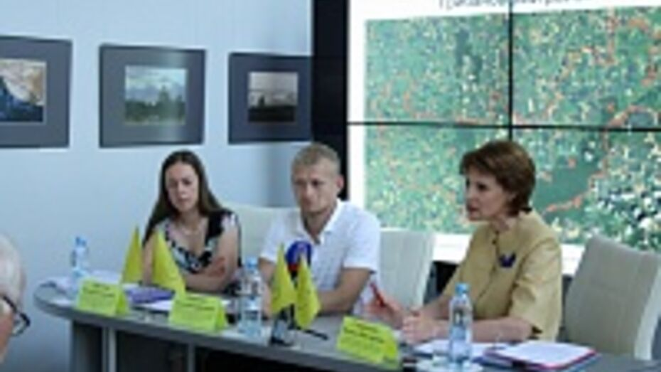 Экологи Воронежской области создадут интерактивную карту несанкционированных свалок