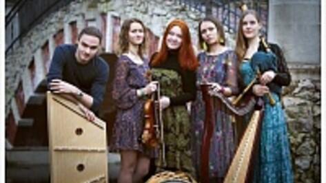 В День Земли московские музыканты сыграют в Воронеже фэнтези на арфе, флейте и волынке