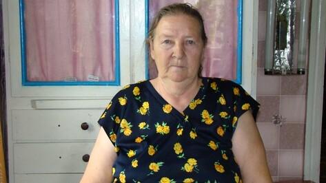 Жительница Новохоперского района на всю жизнь запомнила, как двухлетним ребенком оказалась в концлагере