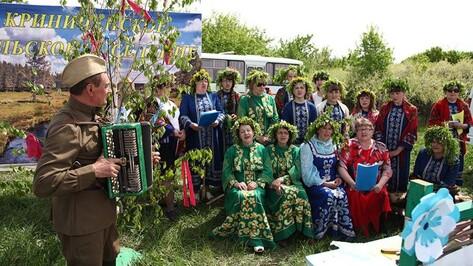 Воронежцев пригласили на бесплатный фестиваль «Цветущая яблоня»