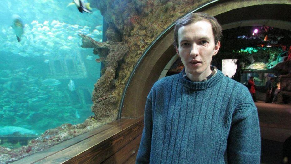 В Воронеже пропал без вести 28-летний Дмитрий Черников