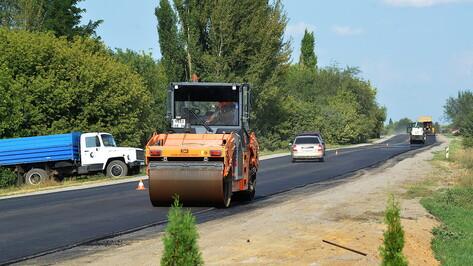 На ремонт сельских дорог в Воронежской области в 2021 году потратят рекордную сумму