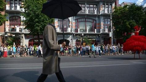 В Воронеже создали городской туристско-информационный центр