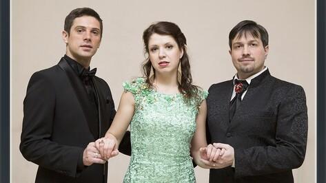 Артисты воронежского Оперного театра споют Шуберта