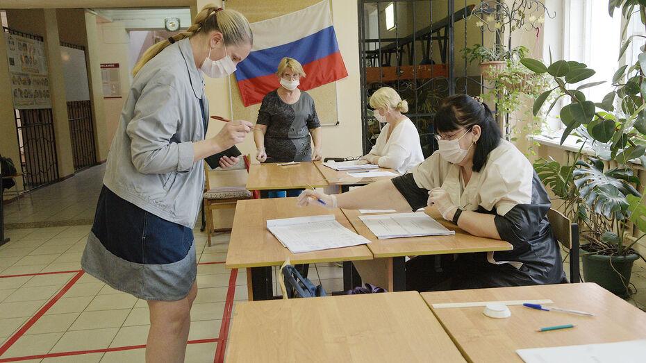 Камерами на выборах в Госдуму оборудуют 673 участка в Воронежской области
