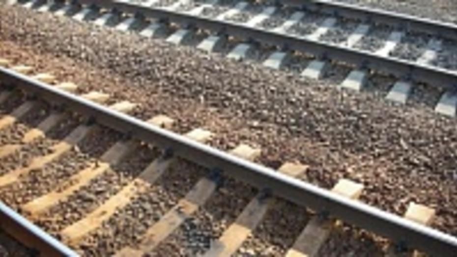 В Кантемировке из-за неисправности электровоза на два часа было остановлено движение поездов