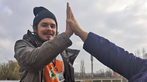 Призером национального чемпионата «Абилимпикс» стал воронежский парень