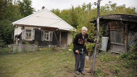 Заброшенные хутора: как пустеют воронежские деревни. Хутор N