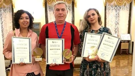 На всероссийском журналистском конкурсе наградили 3 издания из Воронежской области