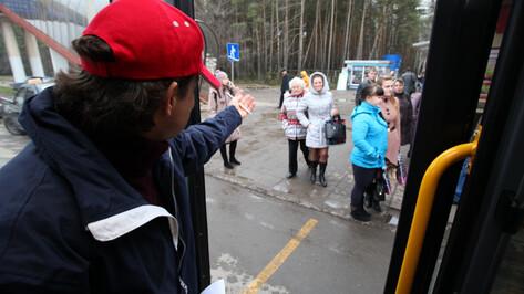 «Перевозчиков все устраивает». Что мешает развиваться общественному транспорту в Воронеже