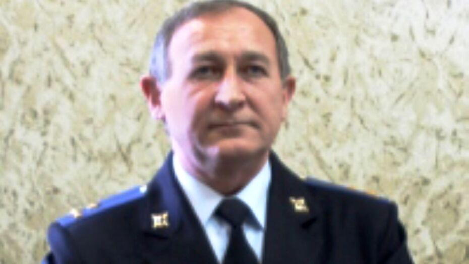 Владимир Путин назначил нового замначальника воронежского главка МВД