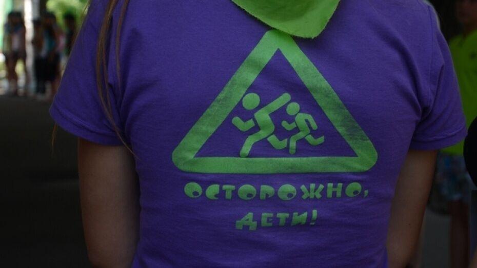 Санврачи впервые проверили всех сотрудников пищеблоков воронежских лагерей