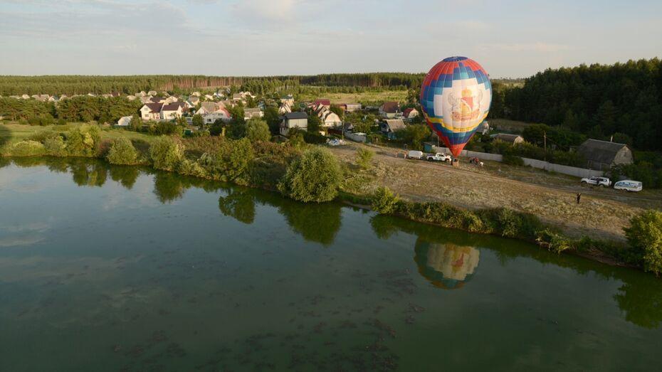 В Воронежской области могут появиться туристические объекты на 30 млрд рублей