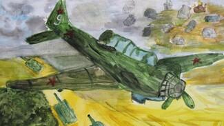В Таловском районе проведут конкурс рисунков «Благодарная память жива»
