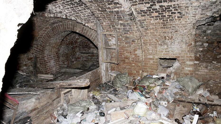Власти определили подрядчика для превращения воронежского Дома Гарденина в музей