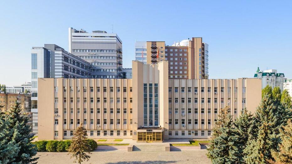 Дополнительные инвестиции в экономику Воронежской области составят почти 4,5 млрд рублей