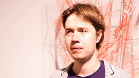 Художник Егор Астапченко покажет воронежцам «Движение по прямой»