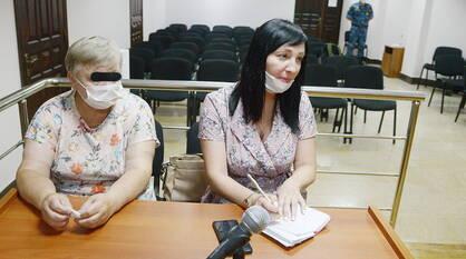 «Она звала меня сегодня ночью». Пенсионерку из Воронежа осудили за смерть 98-летней матери
