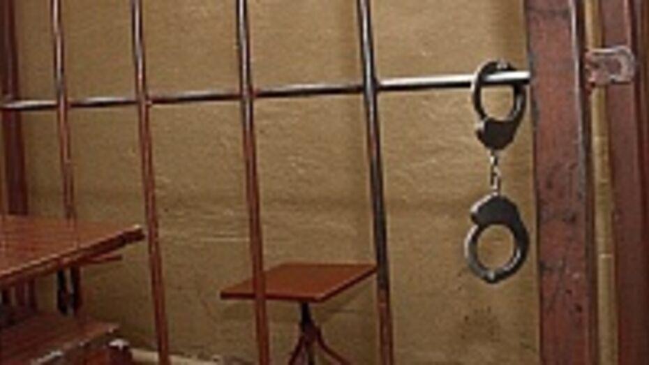 Камера видеонаблюдения записала момент смерти арестованного в воронежском отделе полиции