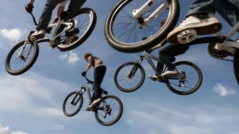 В Воронеже пройдет гонка на горных велосипедах