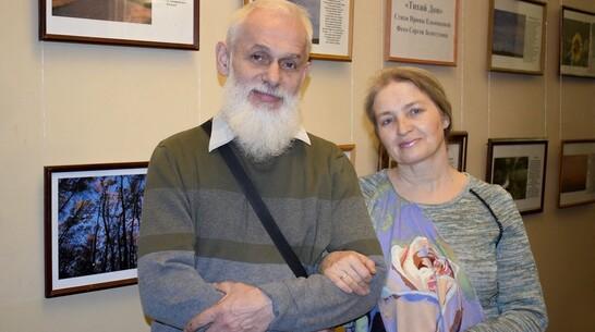 Фотовыставка семейной пары открылась в Лисках