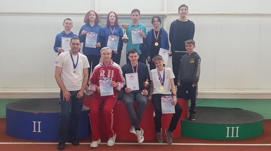 Верхнехавские авиамоделисты завоевали 4 «золота» олимпиады и Кубка России