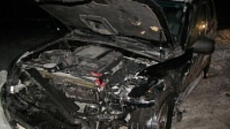 Воронежские следователи разбираются в обстоятельствах гибели полицейского в ДТП