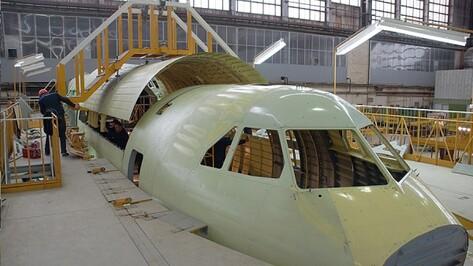 Контракт на поставку ВКС воронежских Ил-112В подпишут в 2017 году