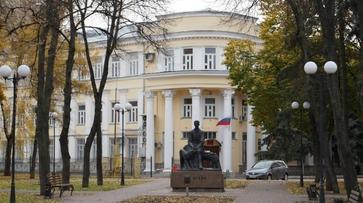Воронеж отметит юбилей Бунина масштабной экспозицией