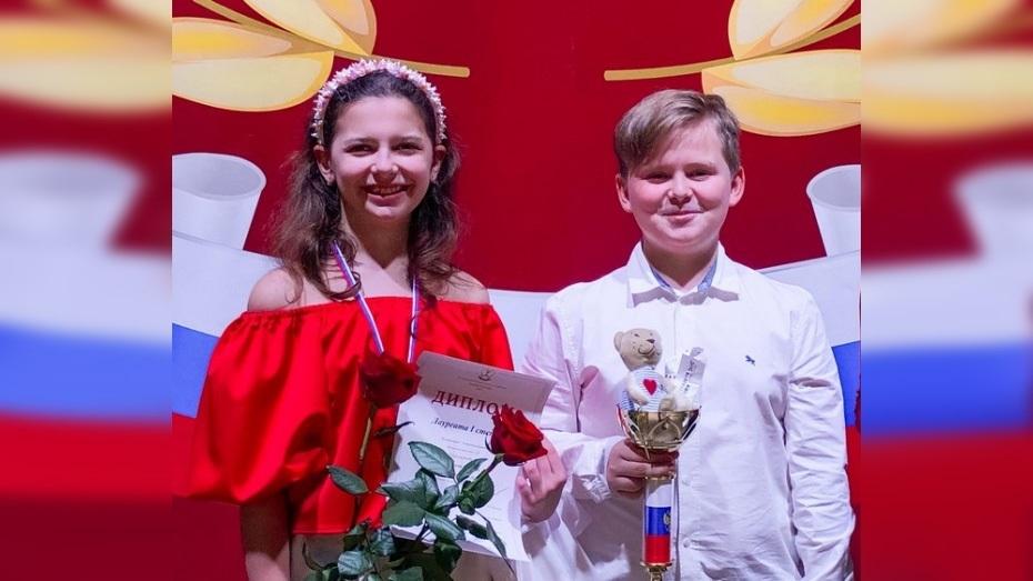 Острогожских вокалистов пригласили выступить в Москве на Дне города