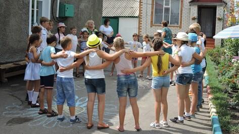 В Кантемировке перепрофилируют Центр для несовершеннолетних