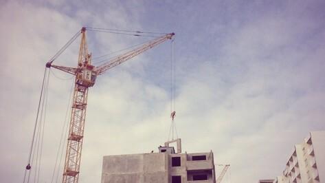Мэр Воронежа потребовал уменьшить сроки выдачи разрешений на строительство