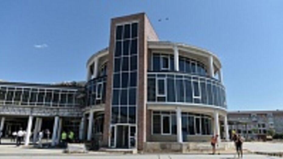 Павловский «Современник» откроется в ноябре