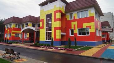 Детский сад на 220 мест с бассейном откроют в ольховатском поселке в конце года