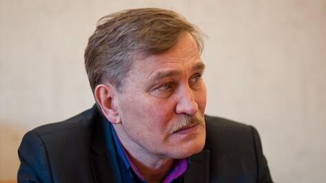 Николай Попов сменил Ольгу Николаенко на посту директора Воронежской филармонии