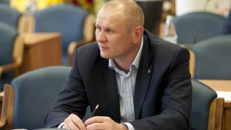 Главу воронежского Фонда капремонта пригласили в Крым на работу
