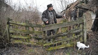 Заброшенные хутора: как пустеют воронежские деревни. Каменев