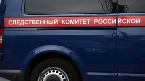 В Воронеже в искусственном водоеме нашли тело мужчины