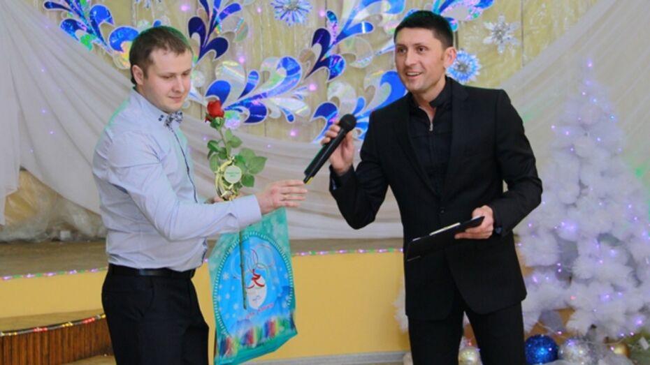 В Семилукском районе первый благотворительный бал собрал более полумиллиона рублей