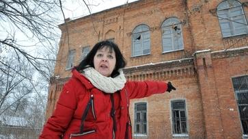«Всем понятно – это не ошибка». Чижовские казармы в Воронеже оказались под угрозой сноса