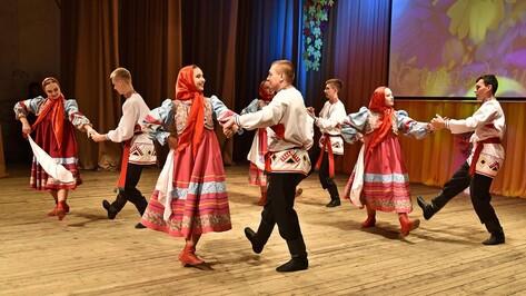 В Бутурлиновке жителей пригласили на вечер памяти хореографа Александры Морковиной